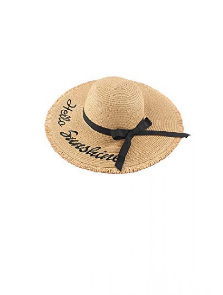 Foldable Beach Hat
