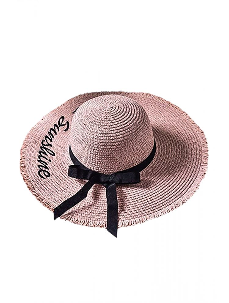Foldable Summer Hat